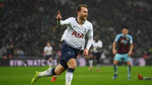Tottenham son dakikada güldü