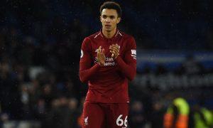 Liverpool'da savunma alarm veriyor: Son kurban Arnold!