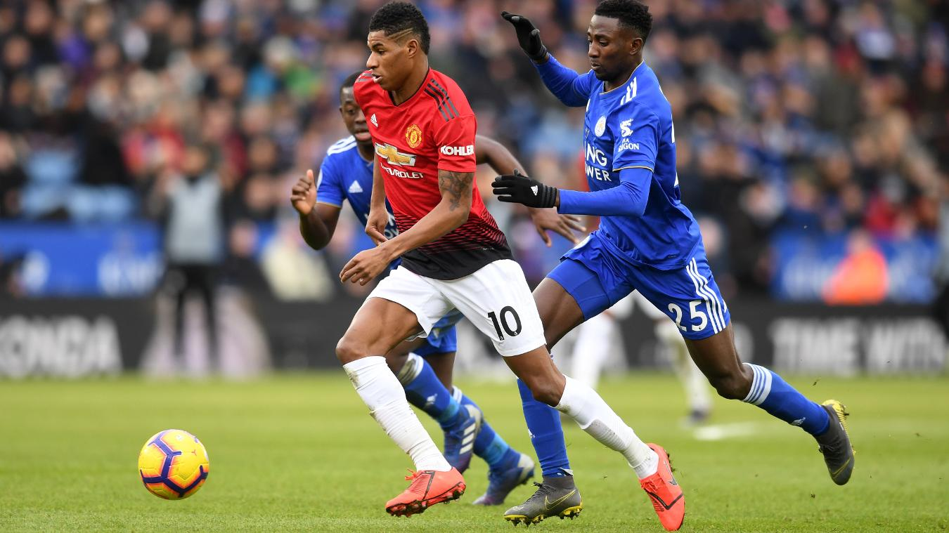 Analiz / Leicester City - Manchester United