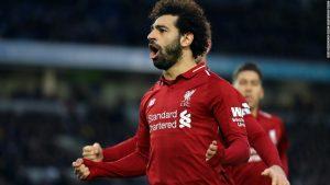 Salah rekordan çok şampiyonluğu istiyor!