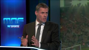 Carragher'dan Chelsea'ye Arsenal benzetmesi!