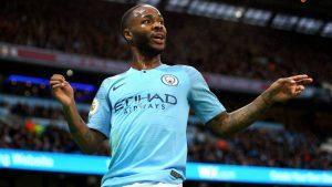 """Sterling, """"Liverpool'da daha çok baskı hissetmiştim"""""""