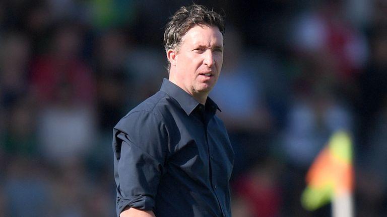 Fowler Premier Lig'de çalışmak istiyor!