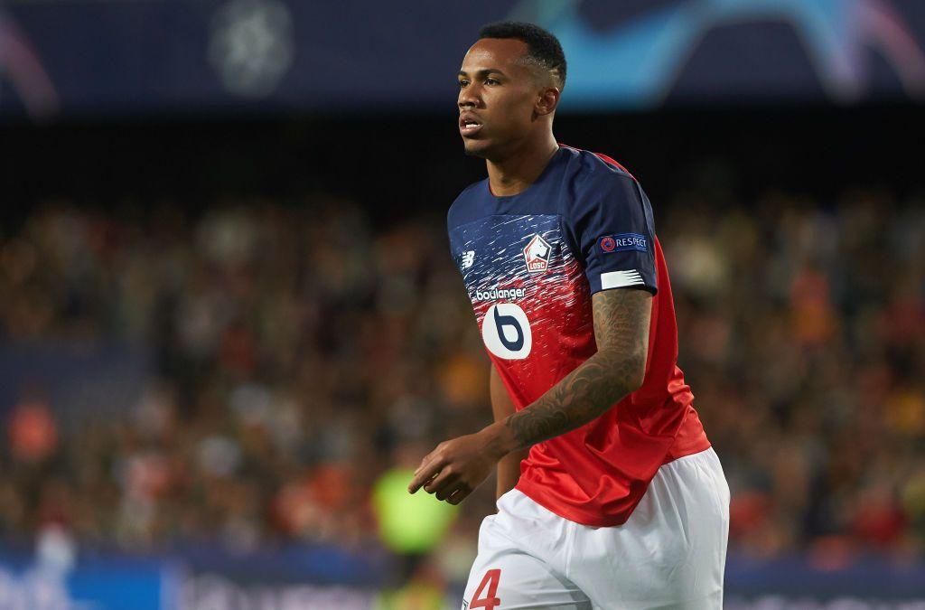 Everton'ın aklı Fransa'da!