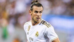 Gareth Bale'in aklı Premier Lig'de!