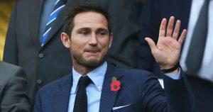 """Bilic, """"Lampard her zaman baskının üstesinden geldi"""""""
