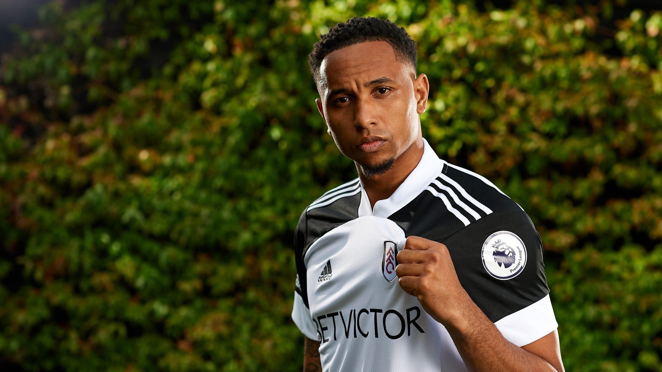Fulham, Tete transferini duyurdu!