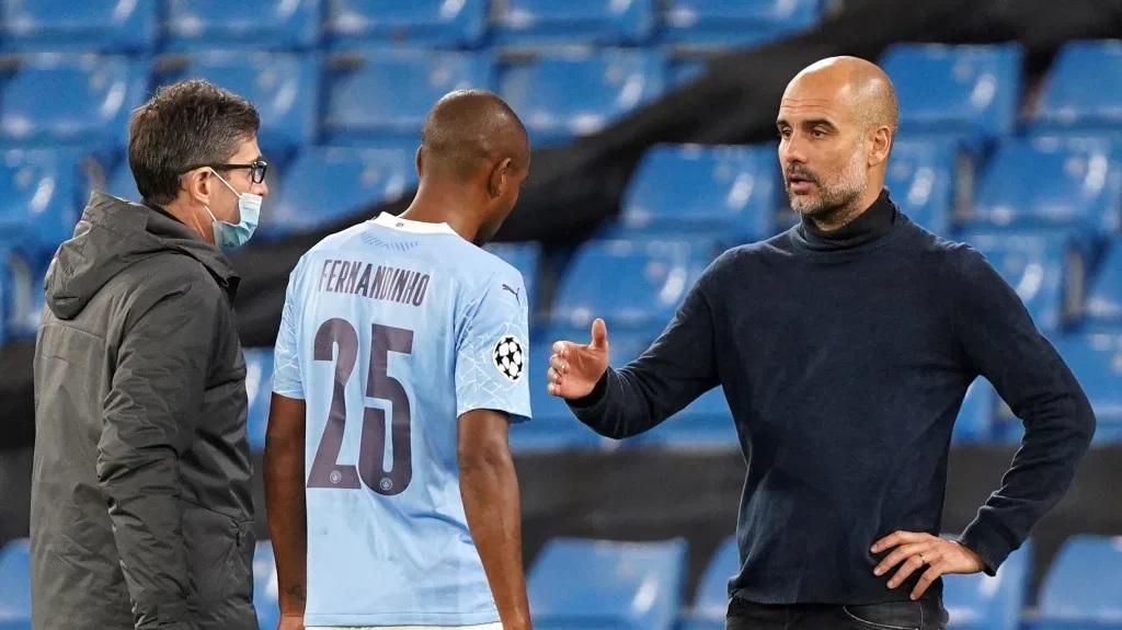 """Guardiola, """"Haberler beklediğimizden iyi"""""""