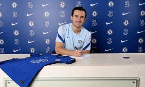 """Chilwell, """"Lampard en önemli etkendi"""""""