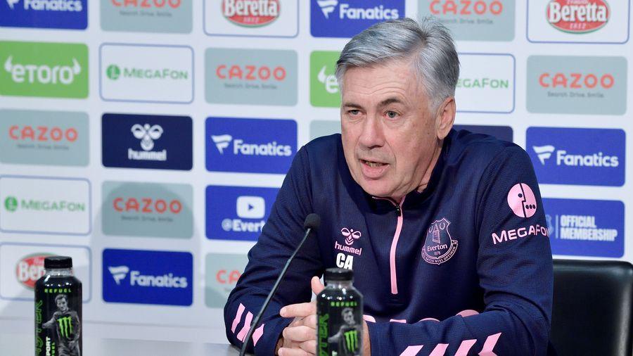 Seri mağlubiyetlerin ardından Ancelotti'den savunma eleştirisi!