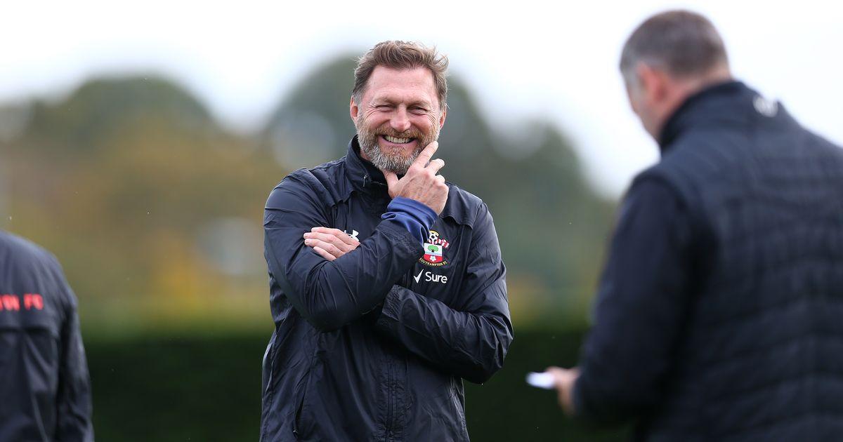 Hasenhüttl, Fulham maçını küçümsemiyor!
