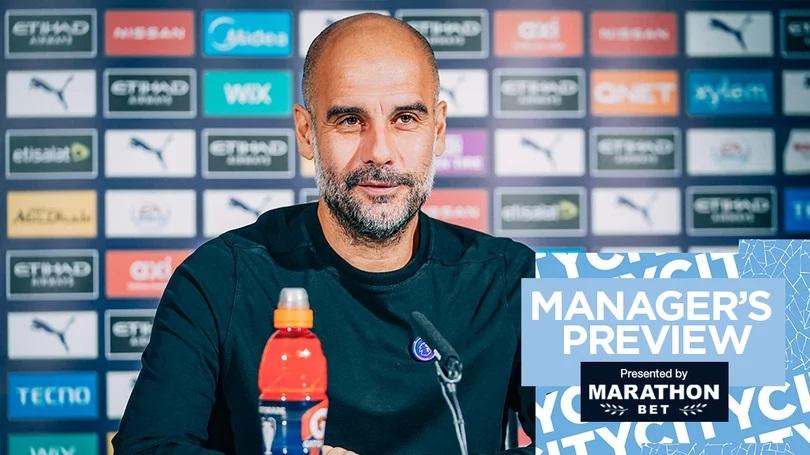 """Guardiola """"Bugünlere geleceğimi asla düşünmezdim"""""""
