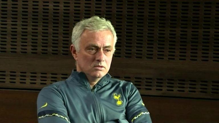 """Mourinho, """"Arteta iyi olmasaydı Arsenal'de olamazdı"""""""
