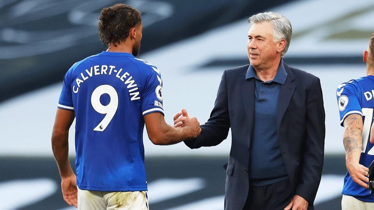 """Ancelotti, """"Momentumumuz iyi ve bunu sürdürmek istiyoruz"""""""