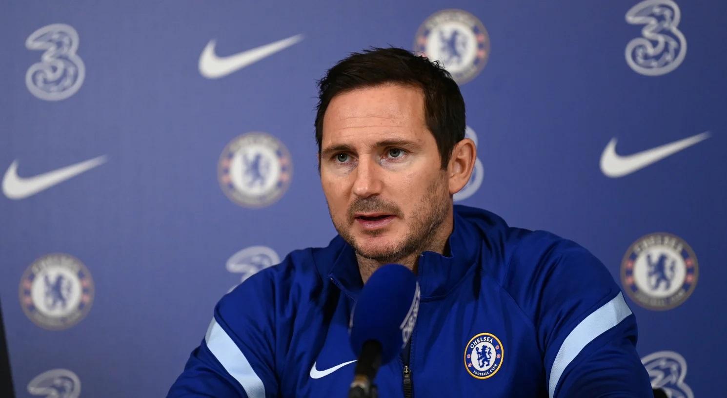 """Lampard, """"Transfer döneminde neler olacak beraber göreceğiz"""""""