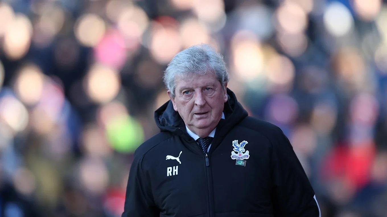 Hodgson rakibinin durumuna şaşırdığını söyledi!