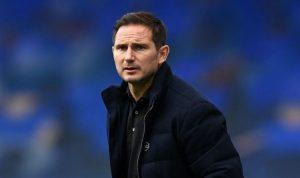 Lampard yakın ilişkilerin kredi yaratacağını düşünmüyor!