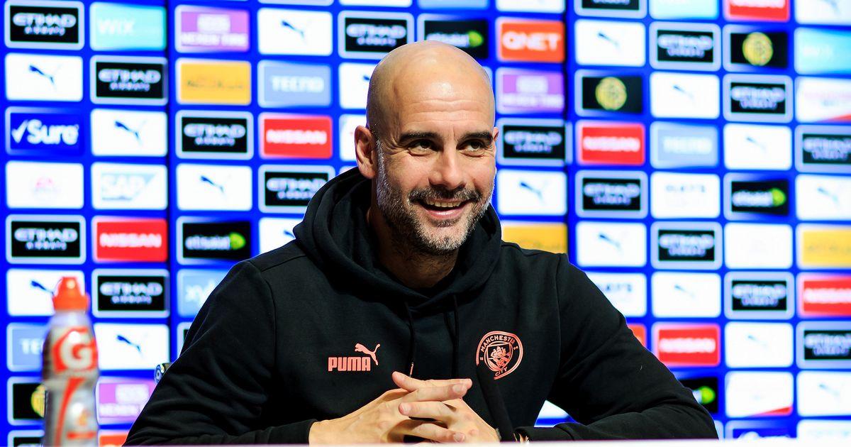 """Guardiola: """"Bir maç ile sezonun kaderi değişmeyecek"""""""