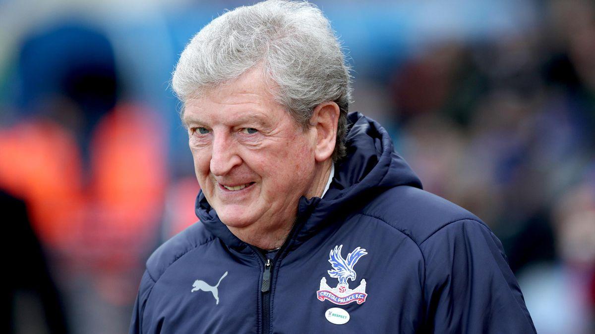 Hodgson seçeneklerin artmasından dolayı mutlu!