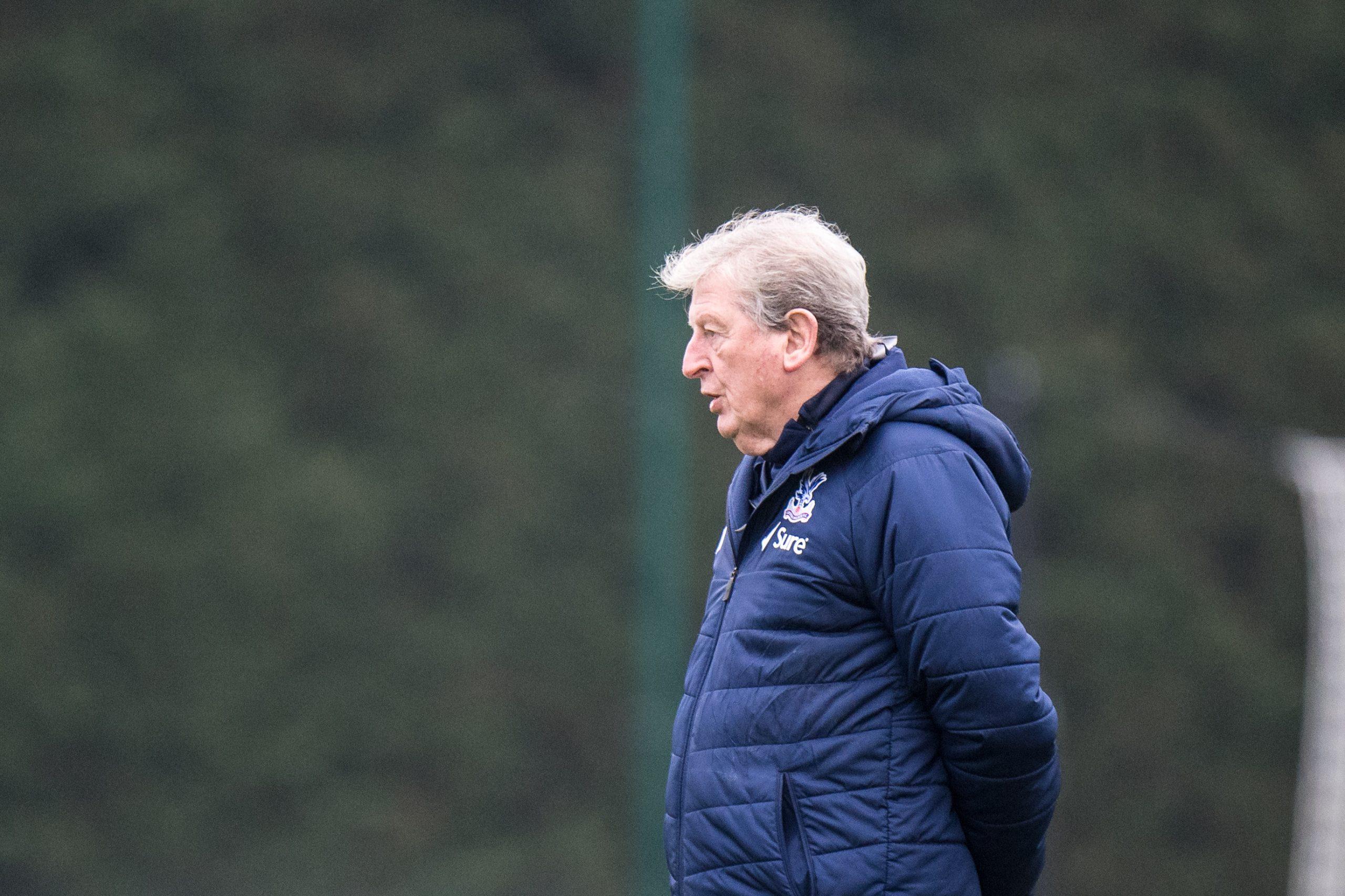 Hodgson yıldız oyuncunun sakatlığını onayladı!