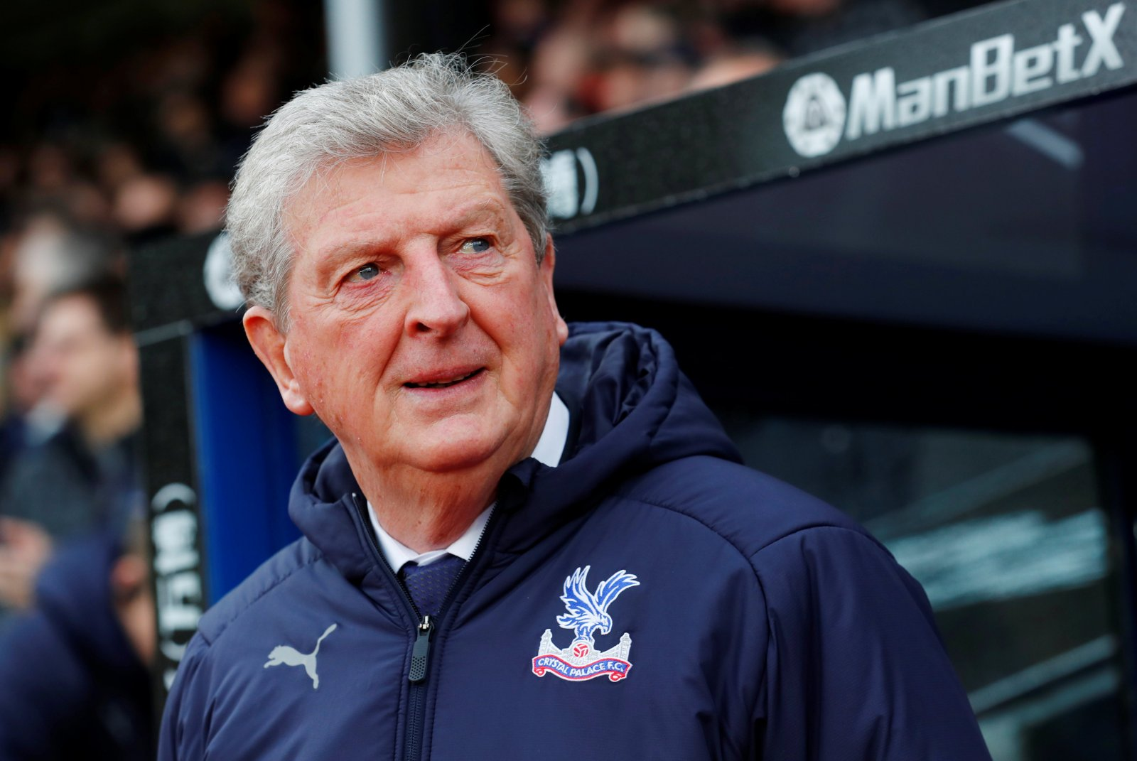 """Hodgson: """"Brighton maçı bize kendimizi kanıtlama şansı veriyor"""""""