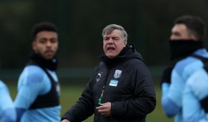 "Allardyce: ""Performanslar, sonuçlar olmadan iyi olmaz!"""