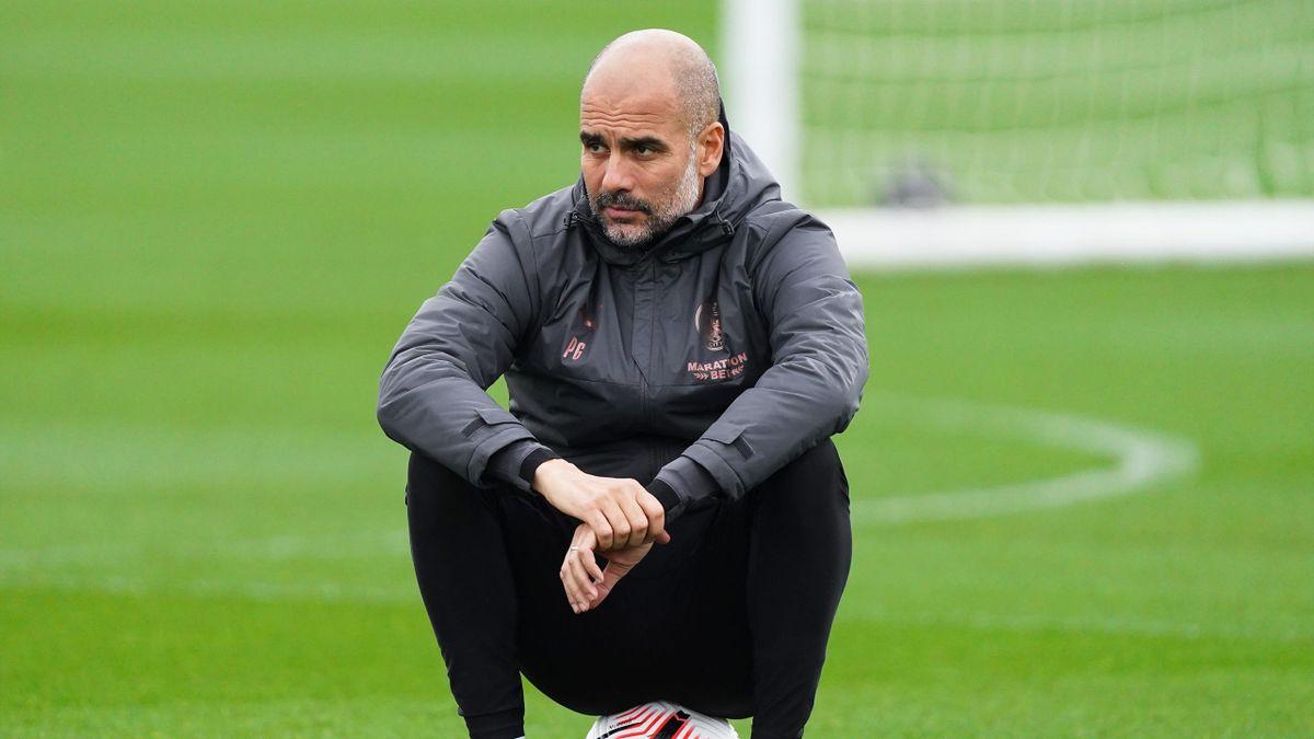 """Guardiola: """"Kazanma arzusu kendiliğinden geliyor!"""""""