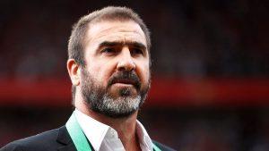 "Cantona: ""Evet dostlarım, tekrar United'a imza attım"""