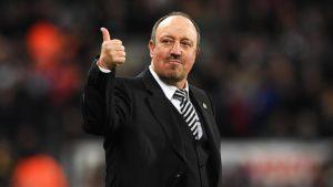 Benitez, Everton için gün sayıyor!