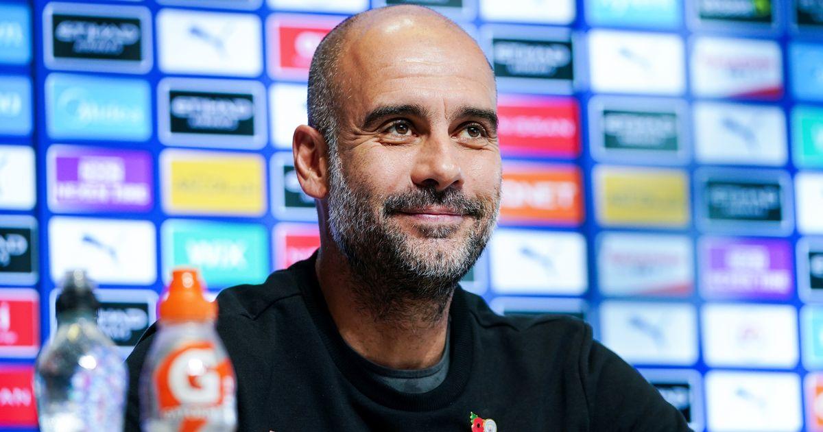 """Guardiola: """"Büyük kulüplerde işler böyledir!"""""""