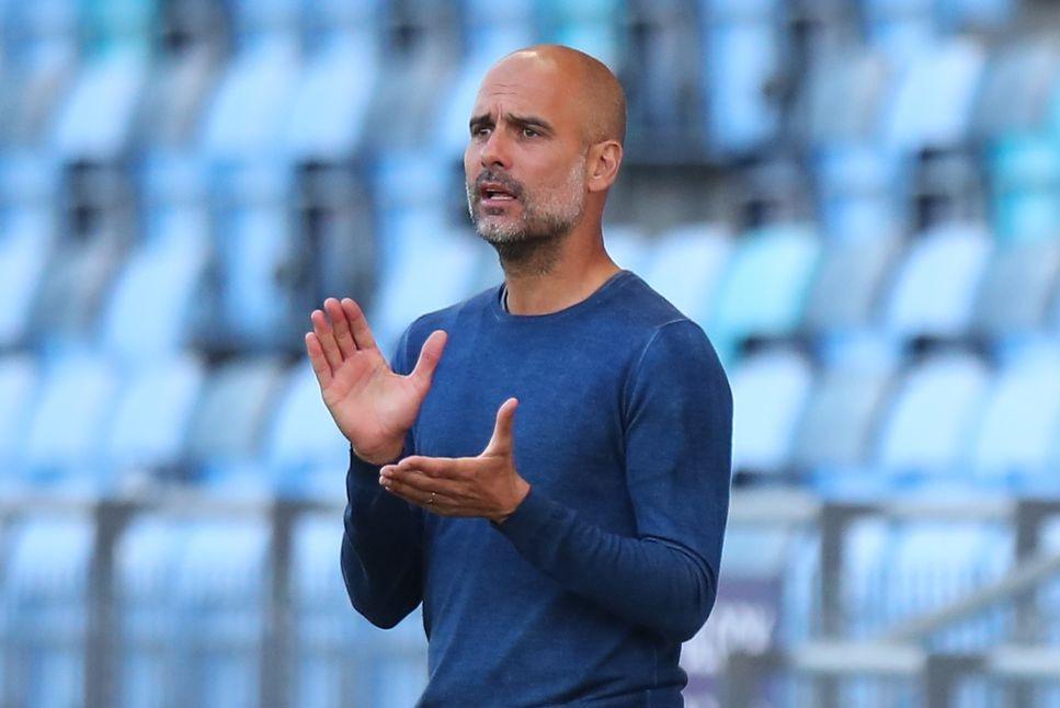 """Guardiola: """"Her zaman olduğu gibi zorlu olacak!"""""""